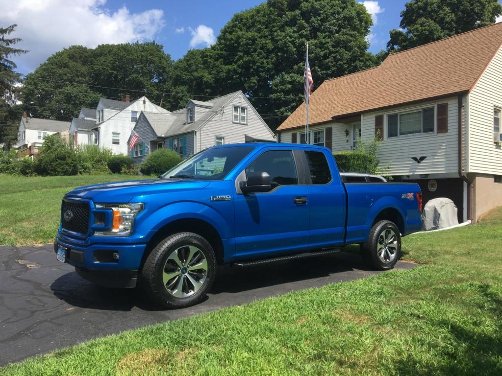 New truck 02678410