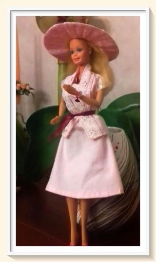Les dolls de béa - Page 6 Barbie18