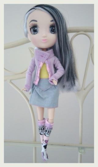 Shiba, ma Shibajuku Girl Img_2012