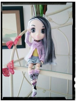 Shiba, ma Shibajuku Girl Img_2013