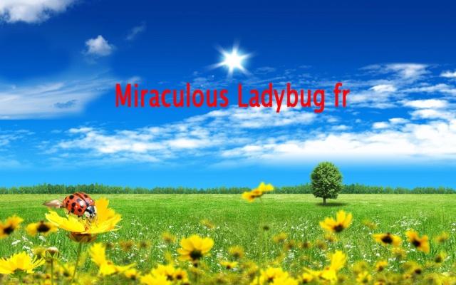 Miraculous Ladybug fr