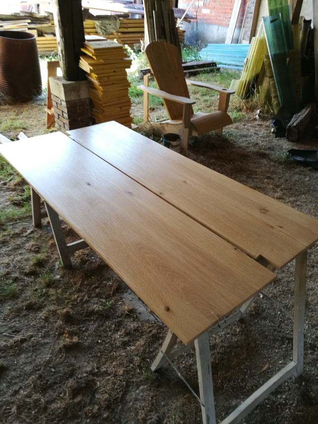 Fabrication d'un meuble TV Img_2045