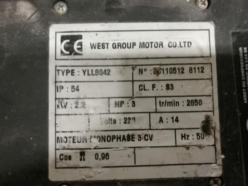 [RESOLU] Condo grillé sur un compresseur Quartz 100L 3CV Img_2054