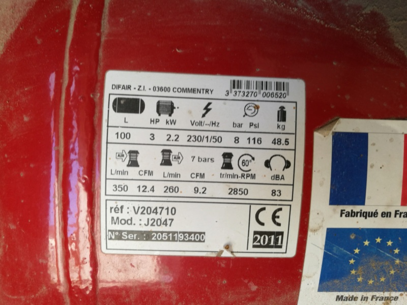 [RESOLU] Condo grillé sur un compresseur Quartz 100L 3CV Img_2056