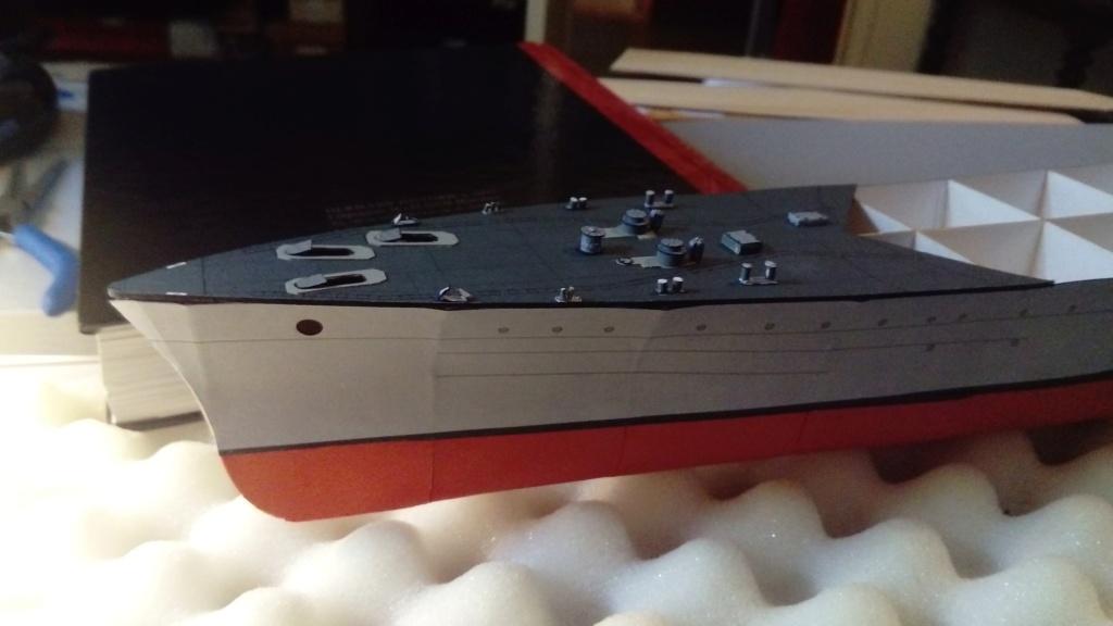 Croiseur Algérie 1/200 papier carton scratch Oriel GPM PE Shapeways . - Page 2 Dsc_0150