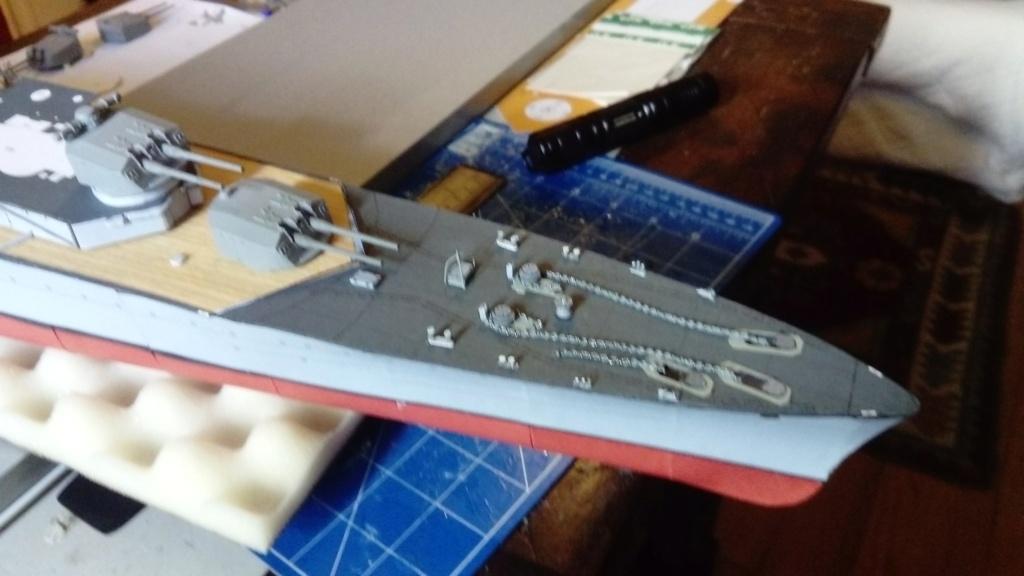 Croiseur Algérie 1/200 papier carton scratch Eagle GPM PE Shapeways . - Page 2 Dsc_0162