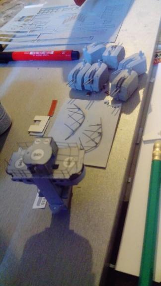 Croiseur Algérie 1/200 papier carton scratch Eagle GPM PE Shapeways . - Page 4 Dsc_0224