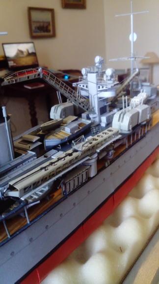 Croiseur Algérie 1/200 papier carton scratch Eagle GPM PE Shapeways . - Page 6 Dsc_0241