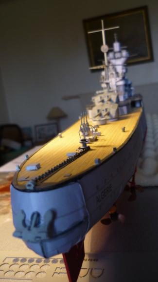 Croiseur Algérie 1/200 papier carton scratch Eagle GPM PE Shapeways . - Page 5 P1000734