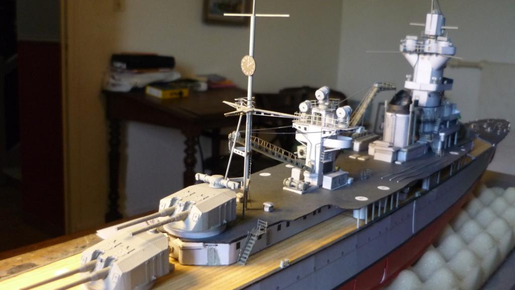 Croiseur Algérie 1/200 papier carton scratch Eagle GPM PE Shapeways . - Page 5 P1000735