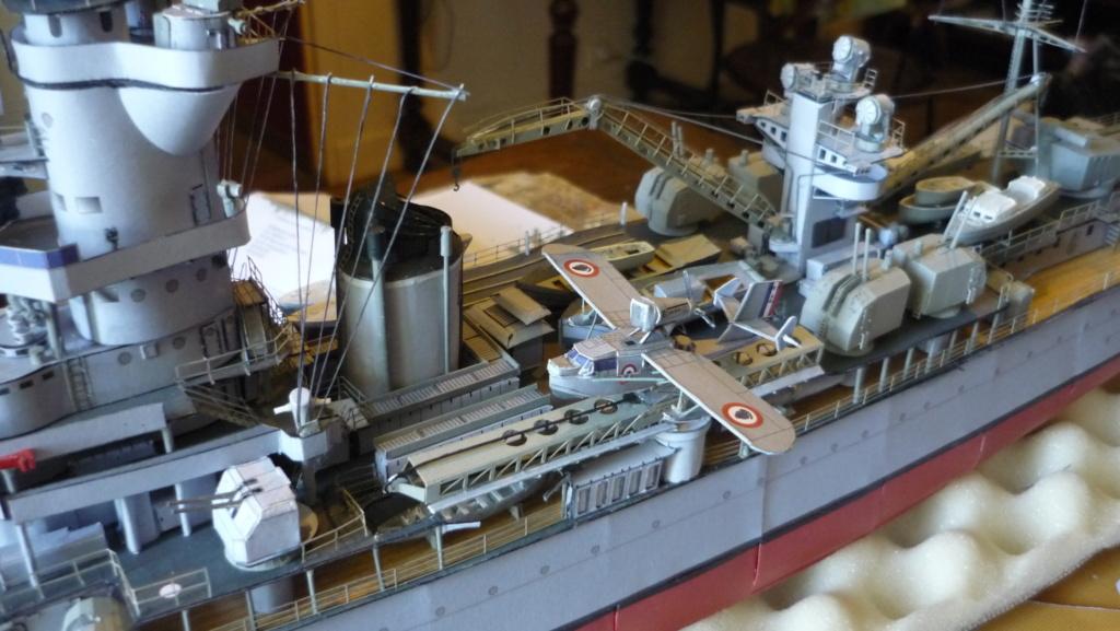 Croiseur Algérie 1/200 papier carton scratch Eagle GPM PE Shapeways . - Page 6 P1000736