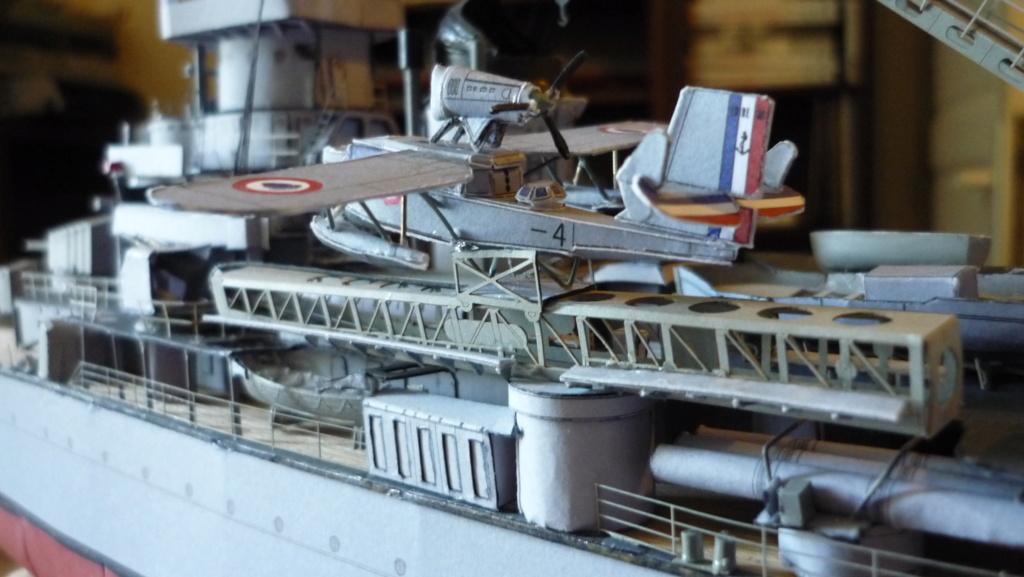 Croiseur Algérie 1/200 papier carton scratch Eagle GPM PE Shapeways . - Page 6 P1000737
