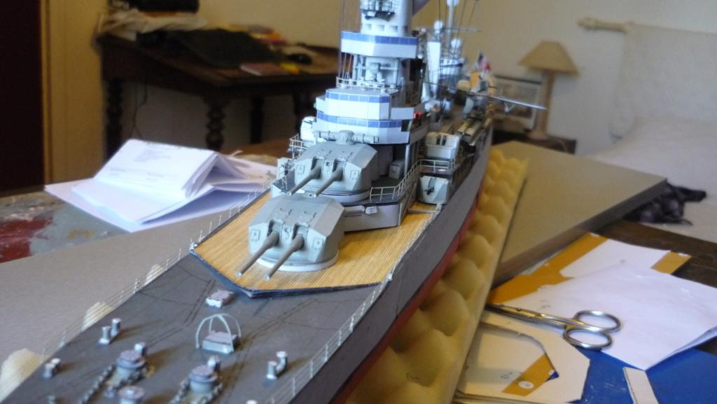 Croiseur Algérie 1/200 papier carton scratch Eagle GPM PE Shapeways . - Page 6 P1000738