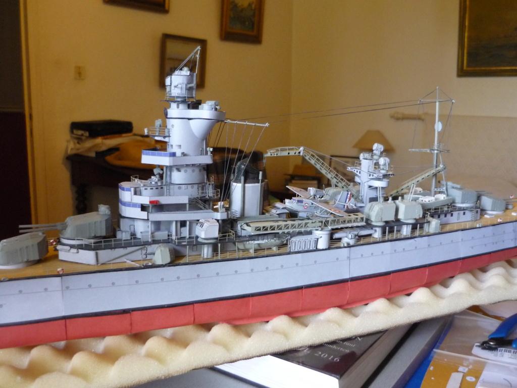 Croiseur de 1ere Classe Algérie P1000751