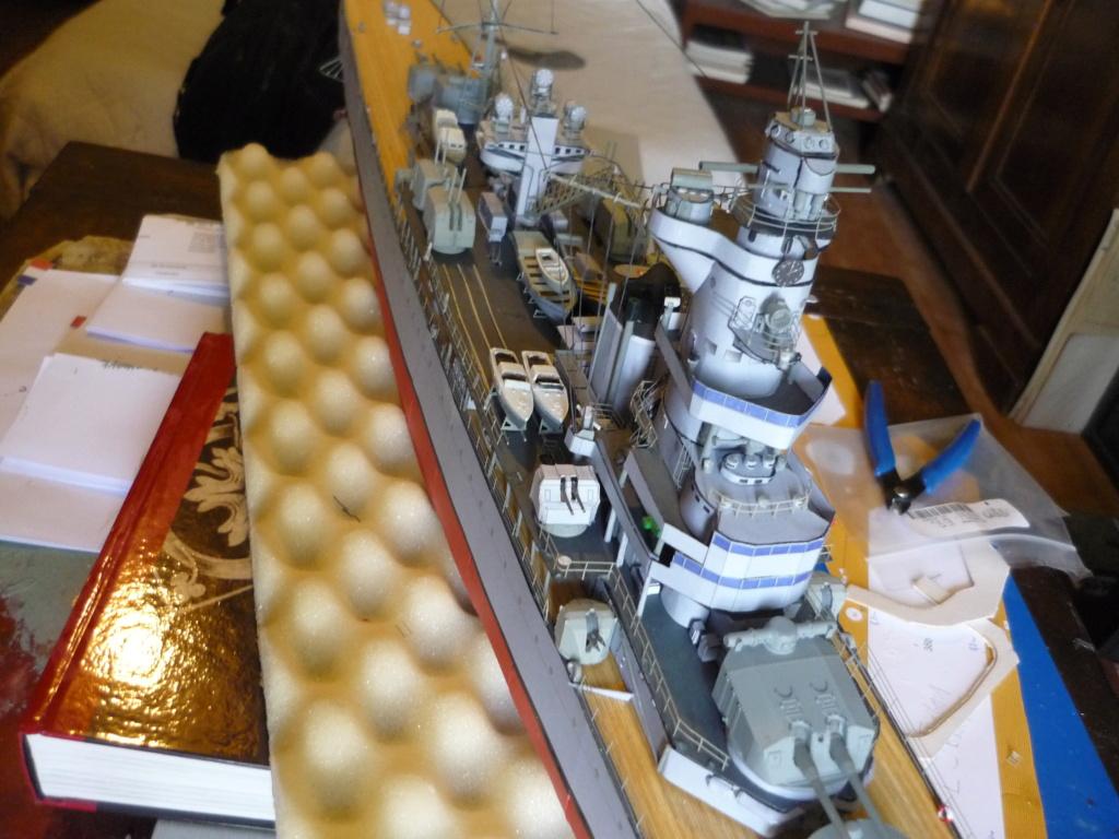 Croiseur de 1ere Classe Algérie P1000754