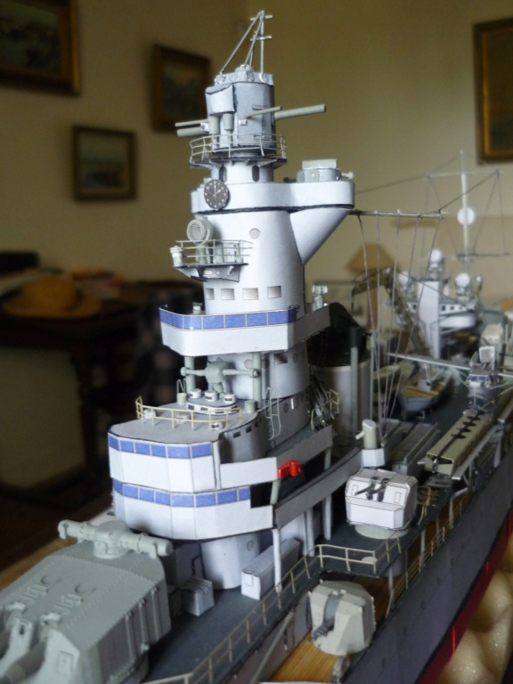 Croiseur de 1ere Classe Algérie P1000756