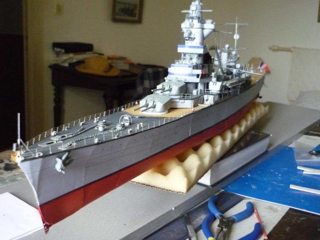 Croiseur de 1ere Classe Algérie P1000757