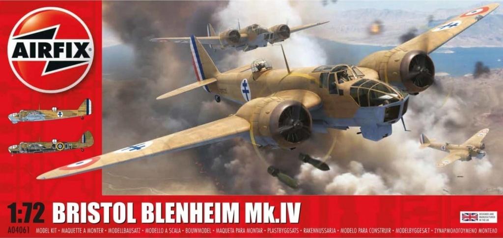 [WW2] bombardiers Bristol Blenheim - SM.79 110cb410