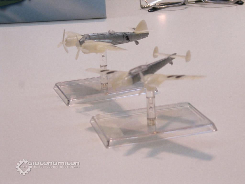 [WW2] Gladiator - Fiat Cr.42 Falco - Beaufighter - Messerschmitt Bf.110 1eb1b410