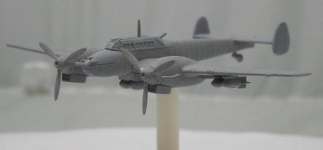 [WW2] Gladiator - Fiat Cr.42 Falco - Beaufighter - Messerschmitt Bf.110 600a2f10