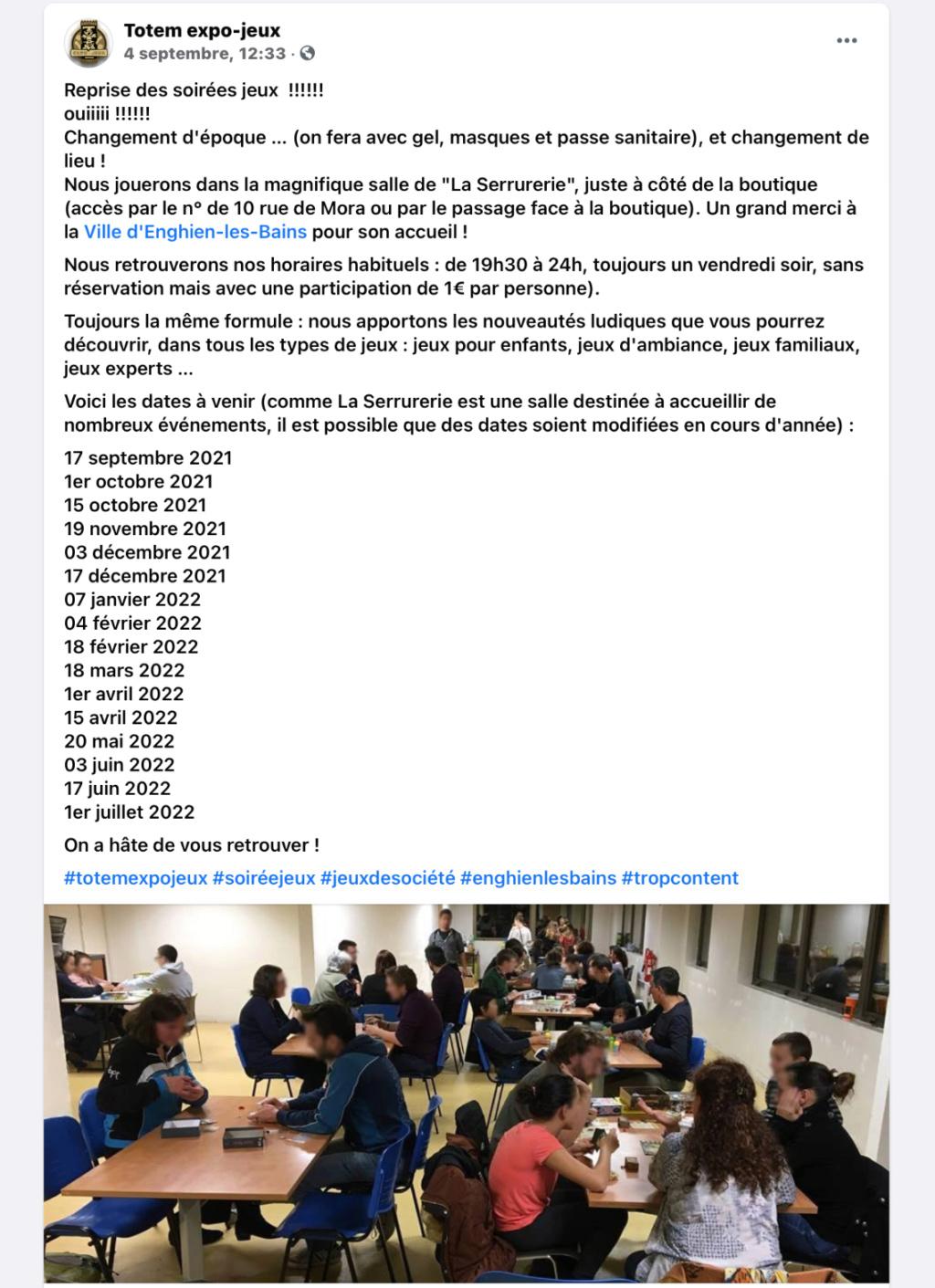 Soirée Jeux et WOG à la boutique Totem d'Enghien (Val d'Oise) 6d618510