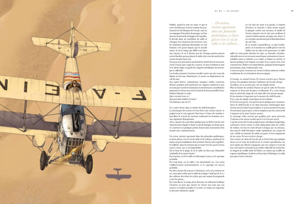 """Romain Hugault / Bernard Chabbert , Pilote de Guerre """" St Ex"""" Oct 2020  878ab210"""