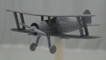[WW2] Gladiator - Fiat Cr.42 Falco - Beaufighter - Messerschmitt Bf.110 91fdd110