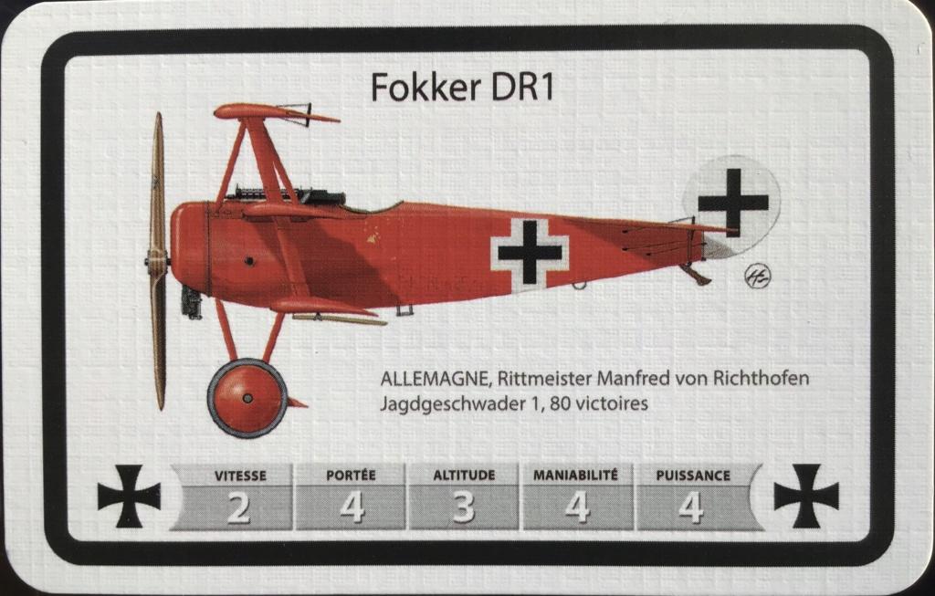 FOKKER Dr.I 9ba52910