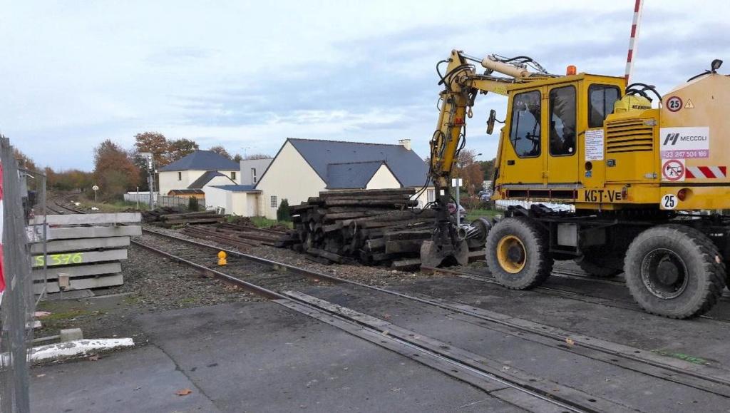 Travaux sur la voie ferrée entre Erbrée et Cesson S. A5ac7a10