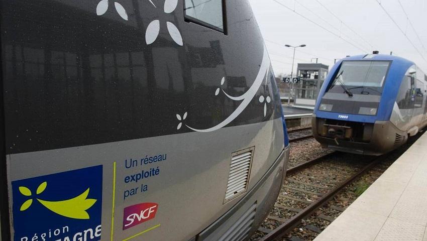 SNCF. La ligne Rennes St Malo fait peau neuve Aaec3a10