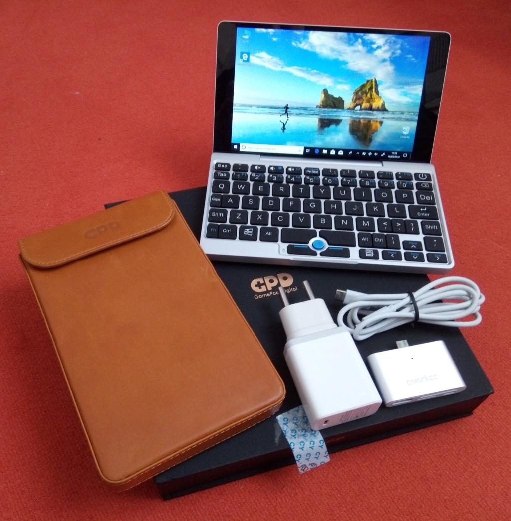 [VDS] GPD Pocket  110