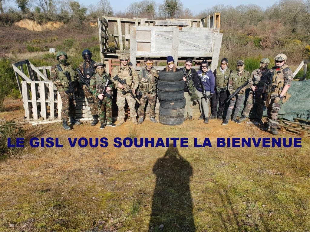 GISL Laval