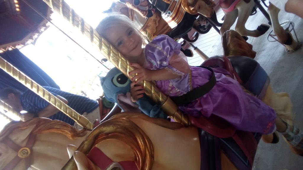 Un weekend en mode petite princesse, Juste elle et moi pour ses 5 ans ♥  - Page 2 Img_2074