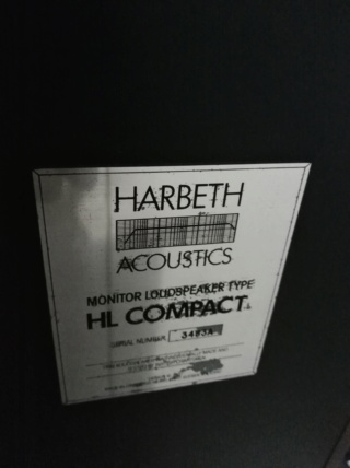 Harbeth HL Compact (sold) Img_2054