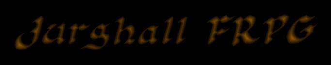 Jurghall FRPG