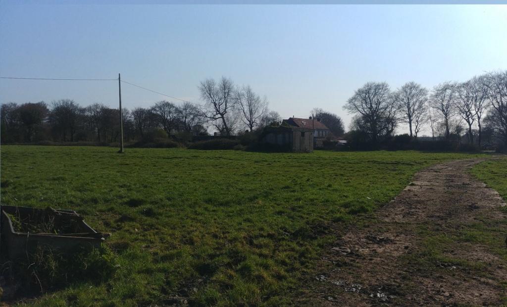 Base de V1 proche Cherbourg 20190330