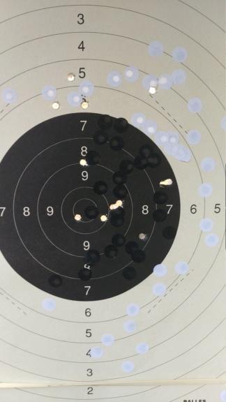 Smith & Wesson c'est du solide... 20200310