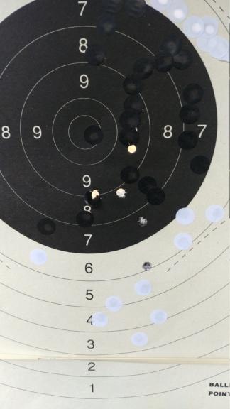 Smith & Wesson c'est du solide... 20200311