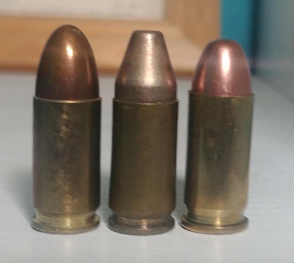 Pourquoi plusieurs références utilisées pour le 9mm ? 20210311