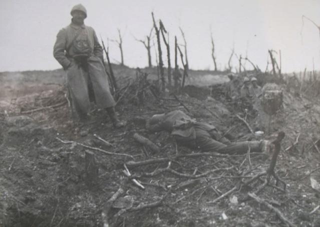 """""""Beutewaffen"""" Armes de Prise des """"Centraux"""" en 14/18 9_0_dr10"""