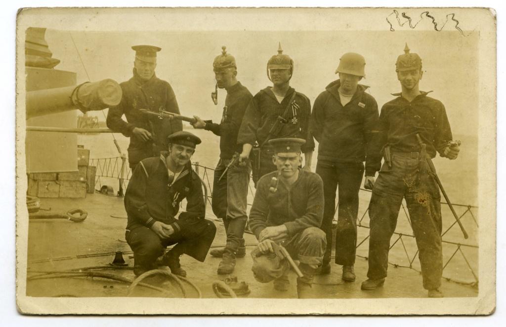 Les Luger DWM de la marine impériale allemande. - Page 2 Lugerp11
