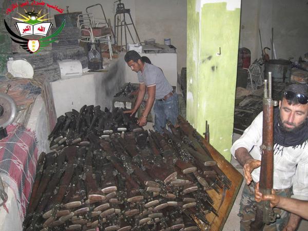Stg44 Syrien Mas21010