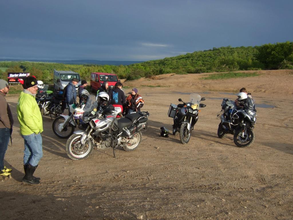 1er Morvan Moto Trail Photos et vidéo Dscf2815