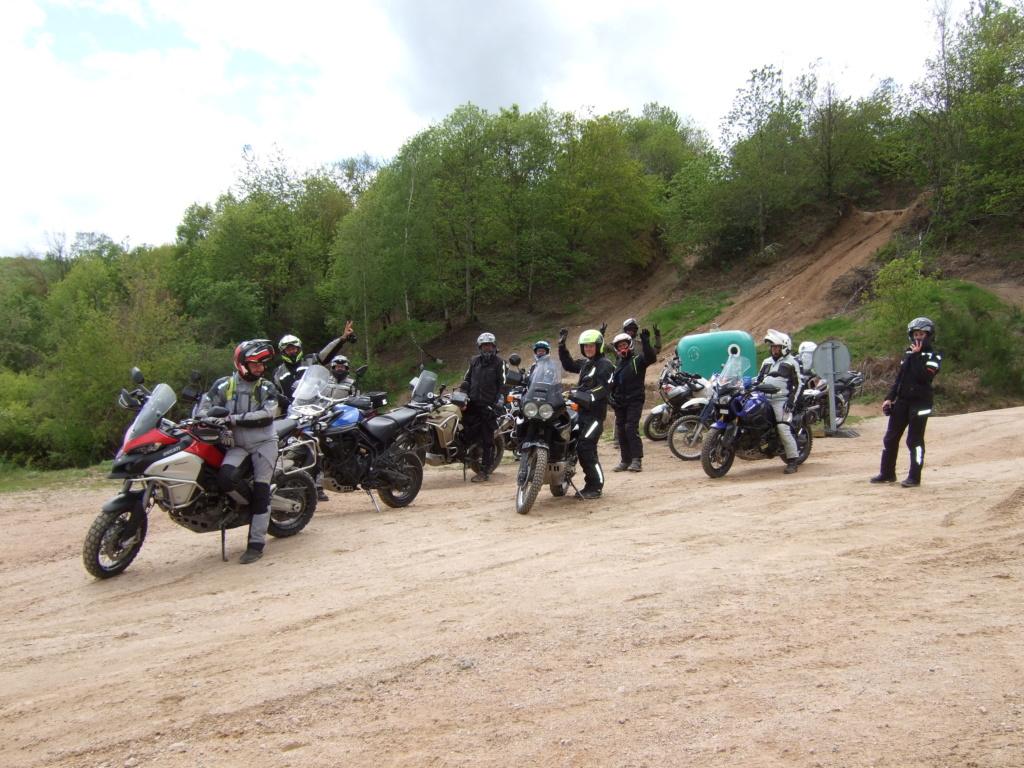 1er Morvan Moto Trail Photos et vidéo Dscf2817
