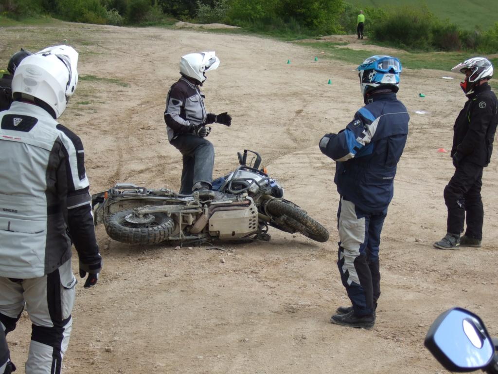 1er Morvan Moto Trail Photos et vidéo Dscf2818