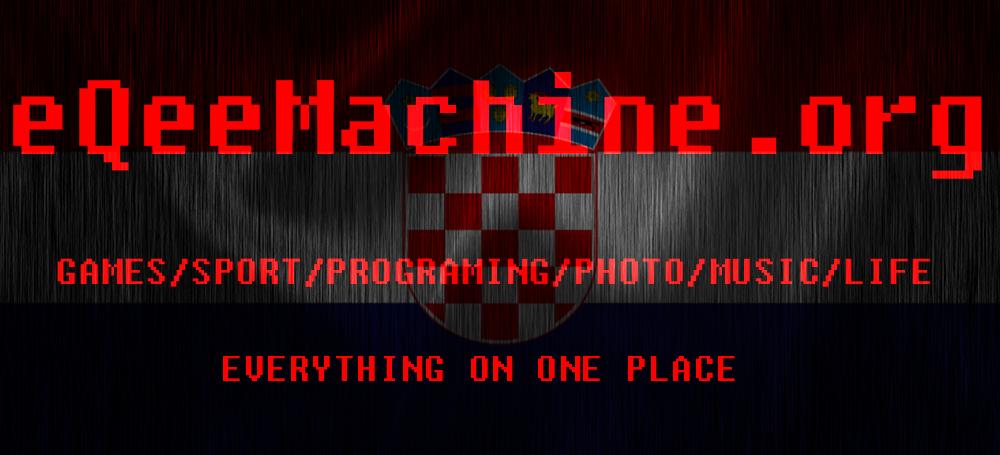 eQee Machine