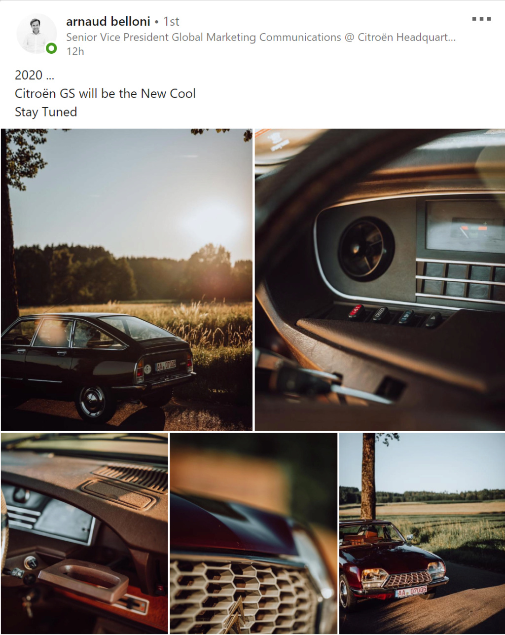 2021 - [Citroën] C4 III [C41] - Page 28 Annota10