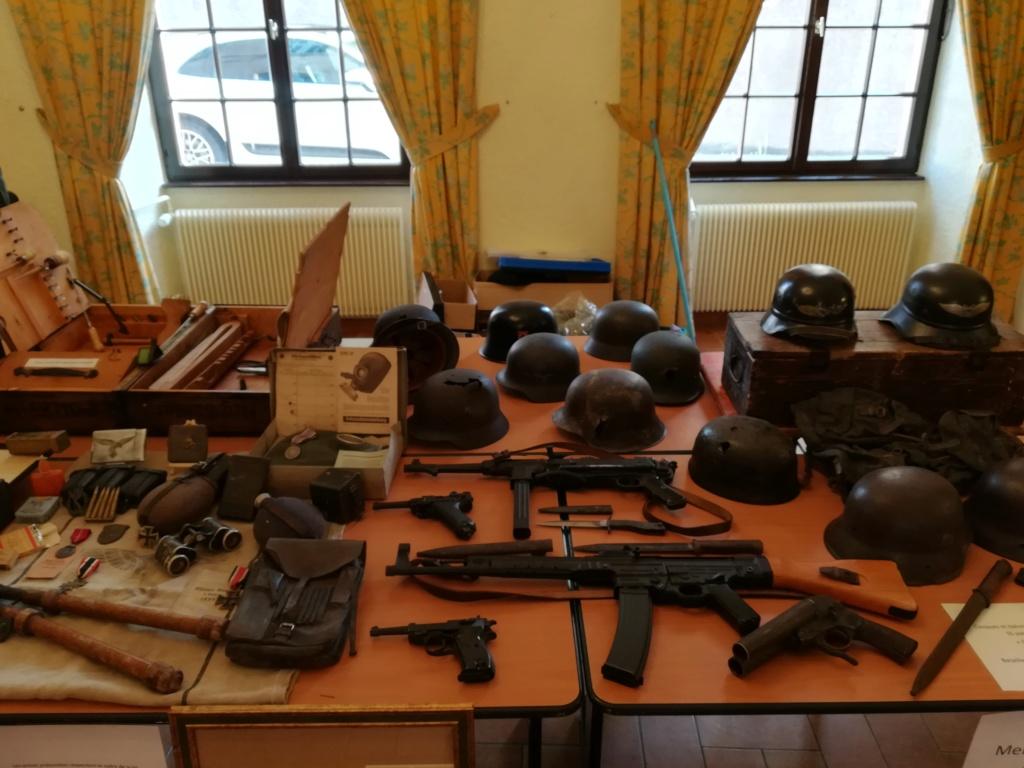 Mon exposition pour les 75 de la libération Mutzig et Molsheim  Img_2059