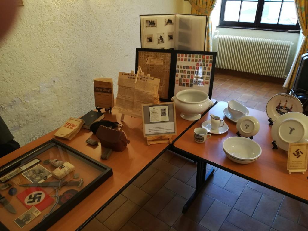 Mon exposition pour les 75 de la libération Mutzig et Molsheim  Img_2062