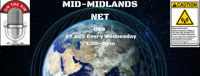 Mid Midand Nets ? Net12